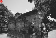 prewedding Dimas dan Nisa by Teras56photography