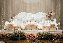 Harris Vertu, 7 Feb '21 by Pisilia Wedding Decoration