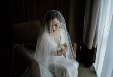 Fero & Leo Wedding by AKSA Creative