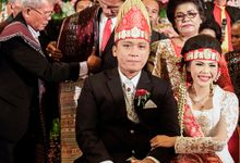Wedding Sarah & Rony by Video Art