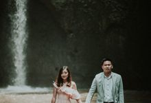 The Prewedding of Billy & Adine by Hello Elleanor