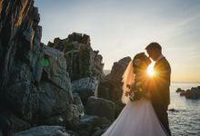 Pre-Wedding C&P by SOHO STUDIO