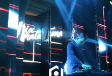 Christopher Soetanto and Inez Griselda Wedding Afterparty by Project Dance Ground