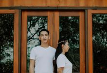 PREWEDDING ANDRE & JENY by Fitara photography