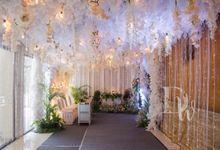 Hotel Patrajasa by Dwikusuma Wedding