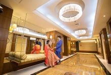 Jatin & Aditi - Destination Wedding by Shri Hari Productions