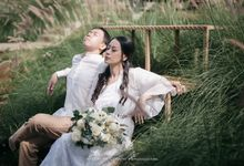 Pre-wedd Ronald & Fiona by My Story Photography & Video