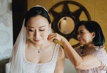 THE WEDDING OF ADRIAN & NATASYA by Panda Wedding Organizer