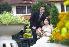 Prewedding Donny - Novita by Alissha Bride