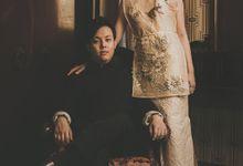 Suryanto & Stefanie by JJ Bride