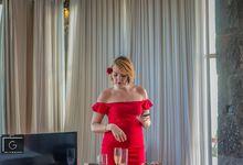 wedding celebration of Pico and Ida by Goez Bali Photography