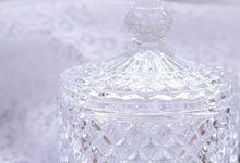 Wedding of Tony & Vivi by Ellinorline Gift