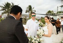 Furama Xclusive Legal Wedding by White Roses Planner