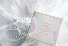 Wedding of Mutiara & Pamungkas by Ellinorline Gift