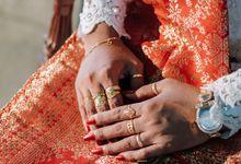 Sam & Lilis Wedding and Adat by Cita Media