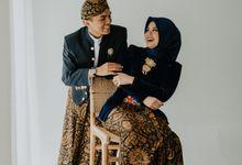 Pre-wedding A & A by Colter Reflex
