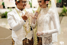 Wedding at Hastinapura Convention Center by Java Heritage Hotel Purwokerto