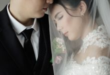 Wedding Of Joshua & Fabella by JWP Wedding