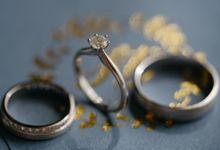 Junar + Dothy Wedding by wishbone mopic