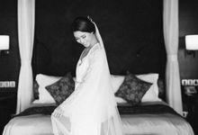 THE WEDDING OF MARIA & EGA by Jessica Cendana