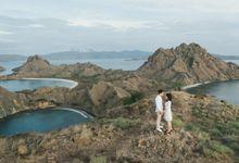 Prewedding Archipelago Labuan Bajo by StayBright