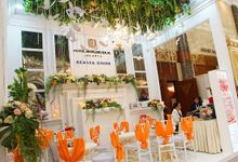 Pameran JCC Agustus 2017 by Azalia Decoration
