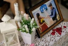 Wedding Journalism by Animo Photography