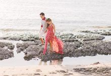 Aki and Matt Prenup by Foreveryday Photography