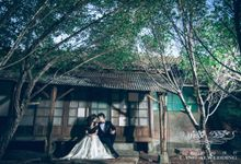 Couples of  SG by Cang Ai Wedding