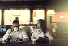 prewedding package by Creative Images Photography