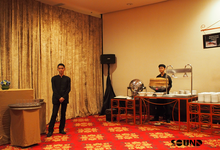 Wedding at Ritz Calton by SOUNDSCAPE - BOSE Rental Audio Professional