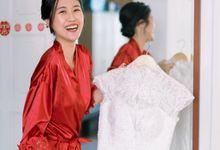 Celebrating JunHao & Rosalia (DAY) by ARTURE PHOTOGRAPHY
