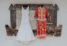 Evelyn & Calvin by Bali Wedding Paradise