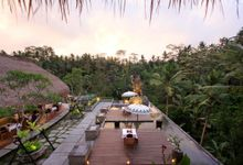 The Kayon Resort by The Kayon, Truly Ubud Resort