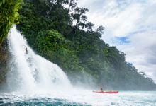 Raja Ampat Sailing Trip by The Luxury Voyage