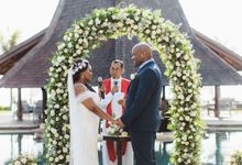 Wedding of Denroy & Sarah by Adi Sumerta Photography