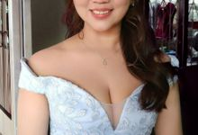 Jasin Make up And Hairdo for wedding by MEB Entertainments