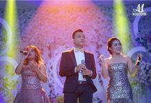 Wedding Event Linda & Tommy by Mixolydian Music