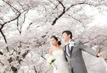 Pre-wedding photoshoot  in Kyoto, Jepang by Japan Indonesia Advisor