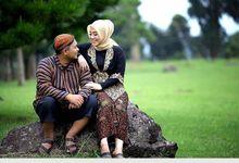 prewedding Dian Cahyo & Lia by Starjaya wedding photography