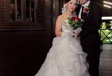 Wedding Sampel by Joyful Photo