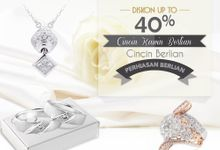 Promo V&Co jewellery by V&Co Jewellery