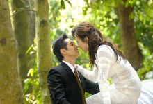 Prewedding Shoot by Angin Photography