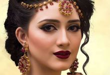 New project by Shasita's Looks