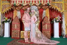 Anggi & Barry Wedding by Lili Aini Photography