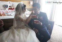 Kunardi Caryn @JS Luwansa 07052017 by Moist Wedding Planner & Organizer