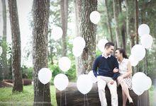 Hermawan & Susan | Pre Wedding by Marvello Photoworks
