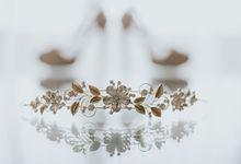 Alvin & Ellen Wedding Day by RYM.Photography