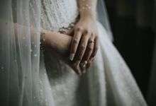 Kelvin & Fifi Wedding Day by RYM.Photography