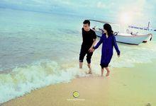 Meet The Ocean Part II by Pulau Pelangi Photographie